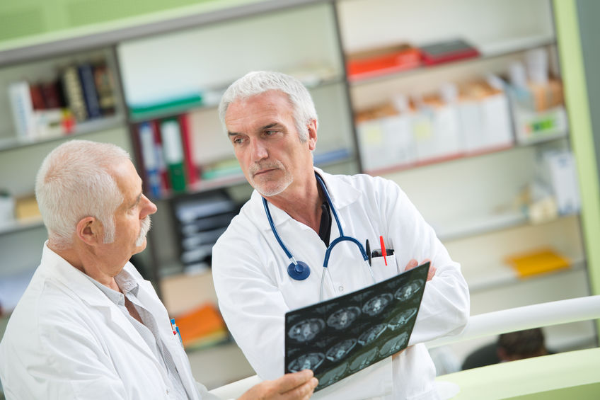 Older Physicians Turning to Locum Tenens