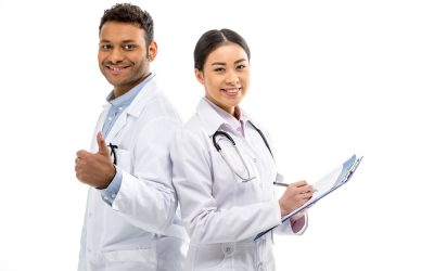 What Is It Like? from the Perspective of a Locum Tenens Provider